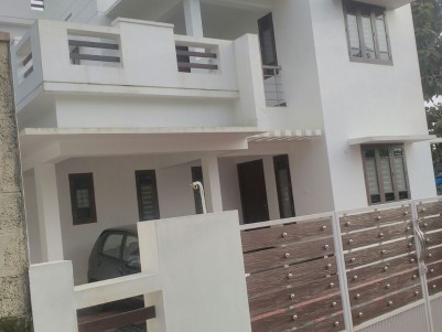 2100 Sq Ft 4 BHK House for sale at Chevarambalam, Kozhikode