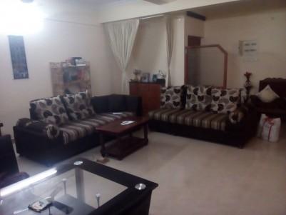 Spacious 2 BHK Apartment For Sale at Viyyur,Thrissur