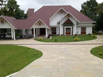 Fully Furnished House for sale at Karukutty, Angamaly, Ernakulam
