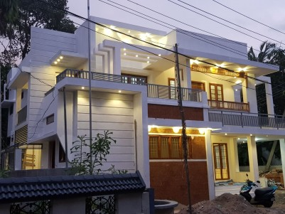 Modern House for sale at Edappally, Ernakulam