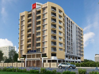 Asset Genesis First Shariah Compliant Residential Project In India 2, 3 & 4 BHK Apartments In Kochi