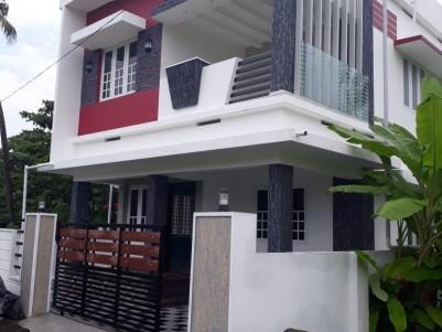 2100 Sq Ft 4 BHK Double Storied House for sale Near Lulu Mall, Edappally, Ernakulam
