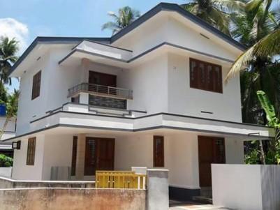 1700 Sq Ft 4 BHK House for sale at Moozhikkal, Kozhikode