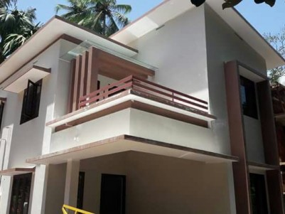 1450 Sq Ft 3 BHK House for sale at Chelavoor, Kozhikode