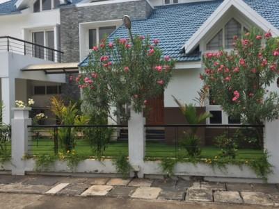Villa for sale at Desom, Aluva, Ernakulam