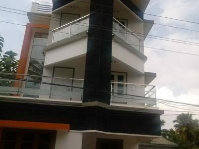 Posh House for sale Near Lulu Mall Edappally, Ernakulam