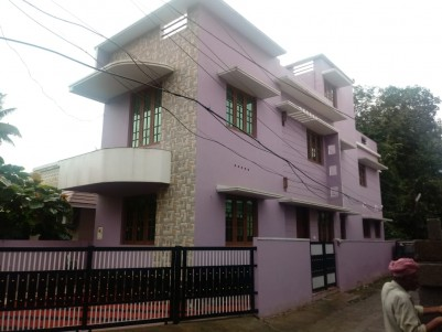 1600 Sq Ft 3 BHK Double Storied House for sale Near Lulu Mall, Edappally, Ernakulam
