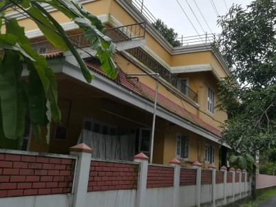2000 Sqft 4 BHK Independent House for Sale at Tripunithura/Thiruvamkulam, Ernakulam