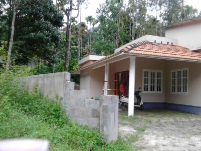 1200 Sq Ft 3 BHK Semi Furnished House for sale at Kalpetta, Wayanad