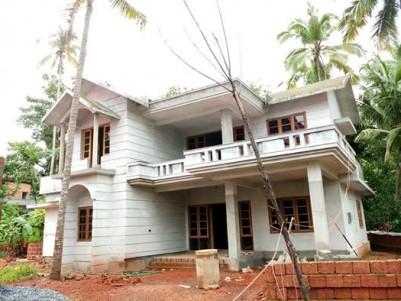 2400 Sq Ft New 4 BHK House for sale at Edakkad, Kannur