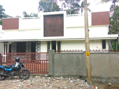 2 BHK House for sale at Paravur, Ernakulam