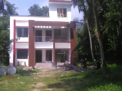 Two Storey House for Rent at Kayamkulam, Alappuzha