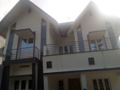 1550 Sq Ft 3 BHK Villa for sale at Thiruvankulam, Ernakulam