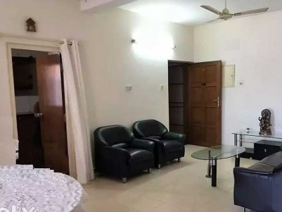 3 BHK Flat for sale at Kaloor, Ernakulam