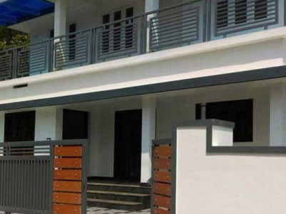 1400 Sq Ft 3 BHK House for sale at Thevakkal, Kakkanad, Ernakulam