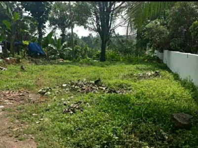 13.5 Cents of Land for sale at Malayidamthuruth Near Kakkanad, Ernakulam