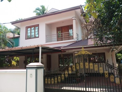 1800 Sq Ft 4 BHK Semi Furnished House for sale at Pattal, Perumbavoor, Ernakulam