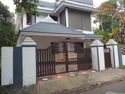 1700 Sq Ft  4 BHK House for sale at Pattal, Perumbavoor, Ernakulam