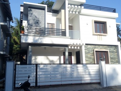 1800 Sq Ft 3 BHK New House for sale at Thuthiyoor, Kakkanad, Ernakulam