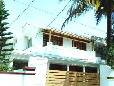 2800 Sq ft 5 Bhk Fully Furnished House for Sale at Thevara.