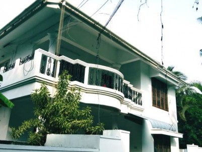 2400 Sq ft 4 BHK House for Sale at Panampilly Nagar, Ernakulam.
