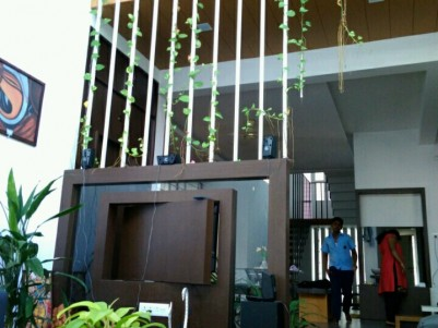 Ultra Modern Posh villa for sale @Piravom Kaduthuruthy Route Moolakulam Ernakulam
