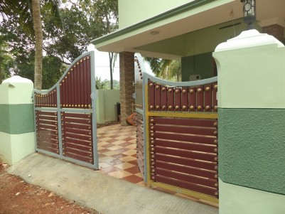 5 BHK House For Sale At Poojappura, Trivandrum.