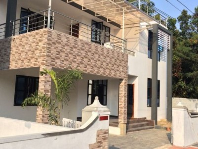 3100 Sq Ft 5 BHK New House for Sale at Nedumbassery, Silver Castle, Orkid Villa.