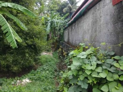 22 Cent Commercial Cum Residential Land For Sale at Okkal, Kalady, Ernakulam.