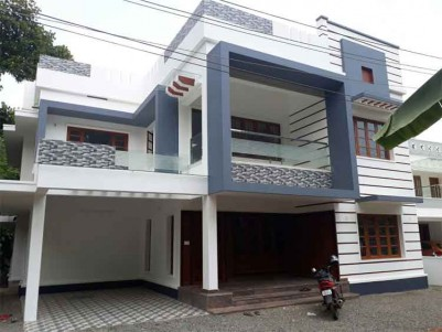 3000 Sqft 4 BHK House for sale at Angamaly, Ernakulam