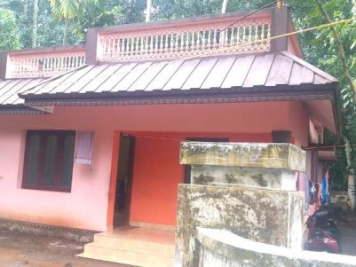 700 Sq Ft 2 BHK On 5 Cent For Sale At Puthencruz, Ernakulam.