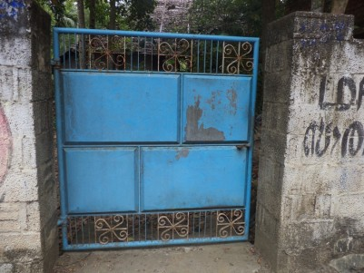8 Cent Plot With House For Sale At Poojappura, Trivandrum.