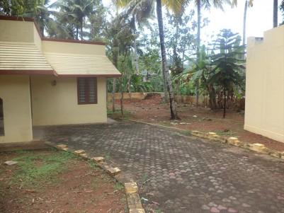 Commercial Cum Residential Land For Sale At Mannanthala, Thiruvananthapuram.