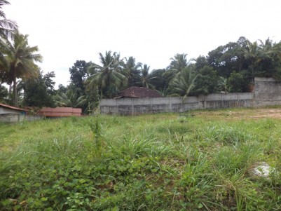 1 Acre Commercial / Residential Land For Sale At Attingal, Trivandrum.