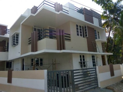 3 BHK House For Sale At Nettoor,  Ernakulam.