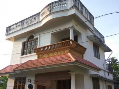 3 BHK House For Sale At Thirumuppam, Koonammavu.