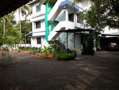 3 Stored Building For Sale At Kannadikkad, Ernakulam.
