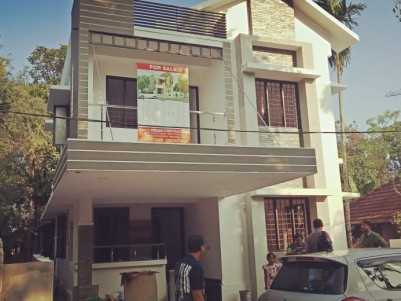3 BHK House For Sale at Thripunithara, Ernakulam.