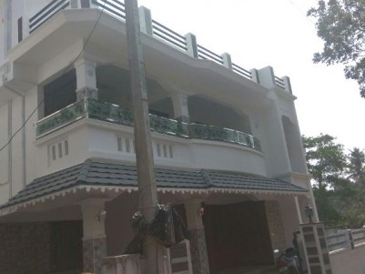 5 BHK  House For Sale At Varapuzha, Ernakulam.