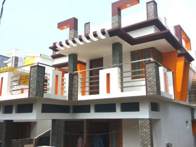 4 BHK House For Sale At Manjummal, Edapally.