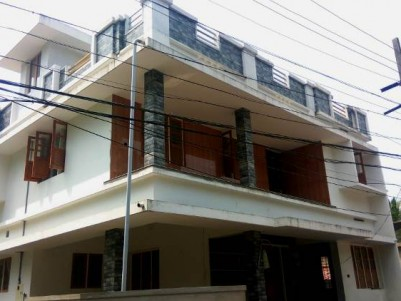 6 BHK House For Sale At Varapuzha, Ernakulam.