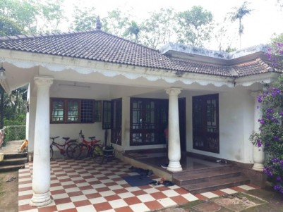 1400 Sq Ft on 60 Cent New House for Sale at Rajakumari, Idukki.
