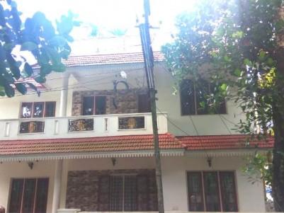 3 BHK House for Sale at Varapuzha, Ernakulam.