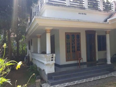 3 BHK  House for Sale at Perumbavoor, Ernkaulam.