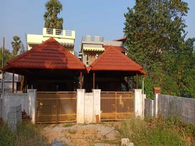 3 BHK New House for Sale at Maattumantha, Puthur.
