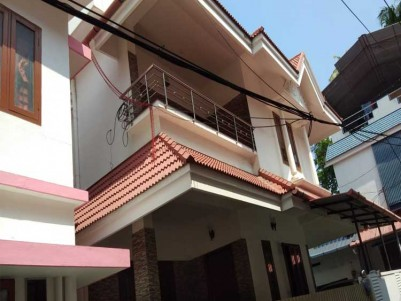 3 BHK House for Sale at Kadavanthra, Ernakulam.