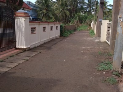 4 Cent Residential Land for Sale at Kalamasserry, Ernakulam.