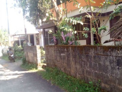 3 BHK  House for Sale at Puthencruz, Near Thiruvankulam.
