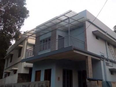 3 BHK New House for Sale at Udayamperoor, Ernakulam.