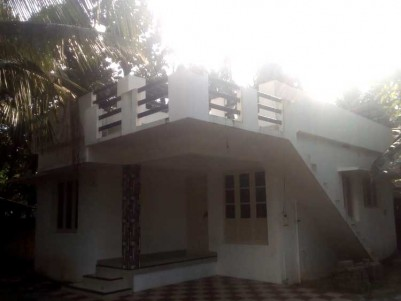 2 BHK House for Sale at Thripunithara, Ernakulam.